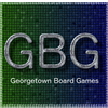 Georgetown Board Games's logo