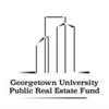 Georgetown University Public Real Estate Fund's logo
