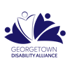 Georgetown Disability Alliance's logo