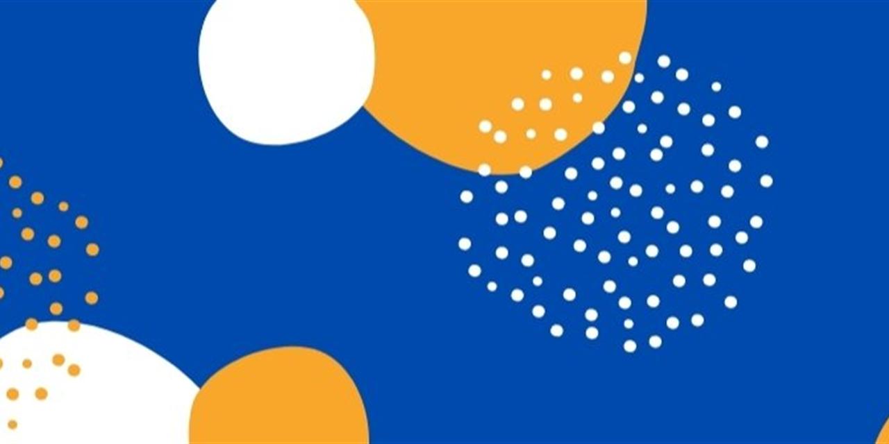 Panhellenic Recruitment Presentation Event Logo