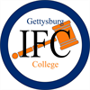 Interfraternity Council Group Logo