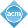 Assoc for Computing Machinery's logo