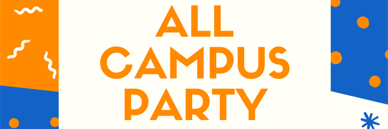 All Campus Party Homecoming
