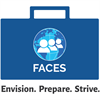 FACES Consulting's logo