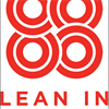 Lean In's logo