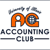 Accounting Club's logo