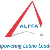 Association of Latino Professionals for America's logo
