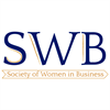 Society of Women in Business's logo
