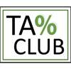 Tax Club's logo