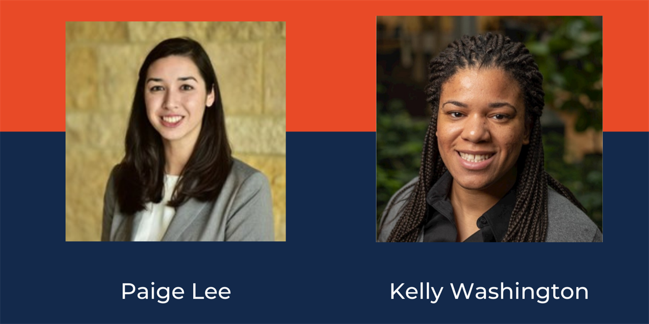 How to succeed at Business Analytics-  with Paige Lee - ID.me and Kelly Washington- Grainger