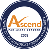 Ascend UIUC Chapter's logo