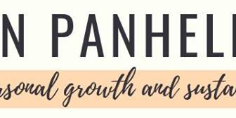 Panhellenic Spring Preview Event Logo