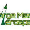Aerospace Engineering Club at Mason's logo