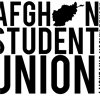 Afghan Student Union's logo