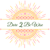 Dare 2 Be Wise's logo