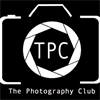 The Photography Club's logo
