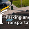 Parking and Transportation Services's logo