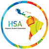 Hispanic Student Association's logo