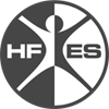 Human Factors and Ergonomics Society, Student Chapter's logo