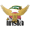 Indonesian Students Association at GMU's logo