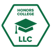Upper Division Honors LLC's logo