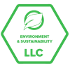 Environment and Sustainability LLC's logo