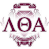 Lambda Theta Alpha Latin Sorority, Incorporated.'s logo
