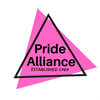 Pride Alliance's logo