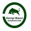 Investment Club of George Mason's logo