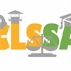 Criminology, Law and Society Student Association's logo