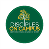 Disciples on Campus's logo