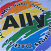 LGBTQ+ Resources's logo