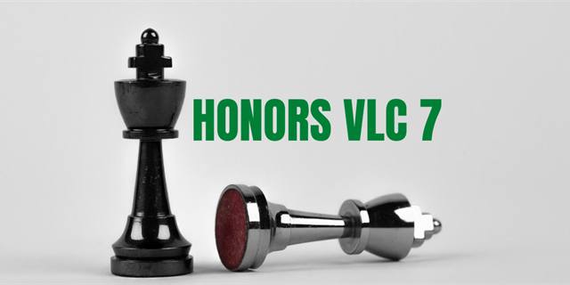 Honors College VLC Group 7 Group Banner
