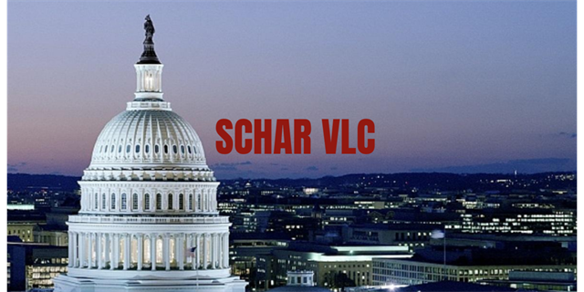 Schar School of Policy and Government VLC Group Banner
