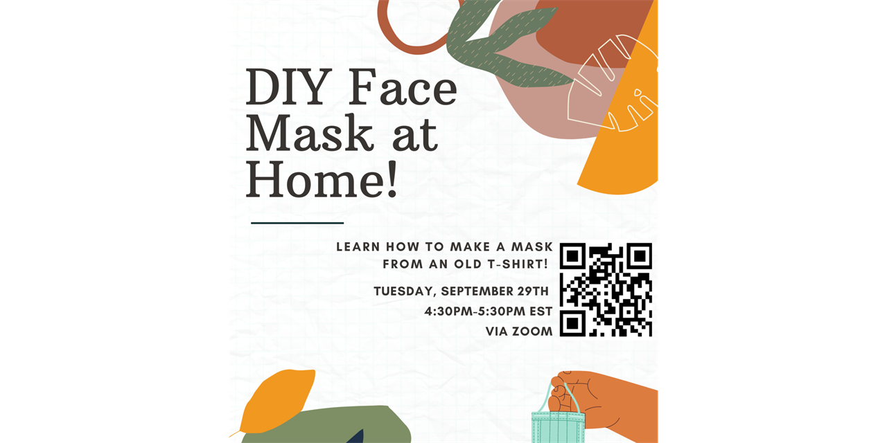 DIY How to Make Face Mask at Home