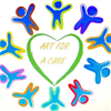 Art for a Cure's logo