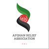 Afghan Relief Association's logo