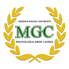 Multicultural Greek Council's logo