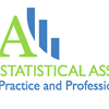 American Statistical Association GMU Chapter's logo