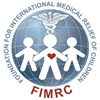 Foundation for the International Medical Relief of Children's logo