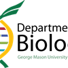 Biology Department's logo