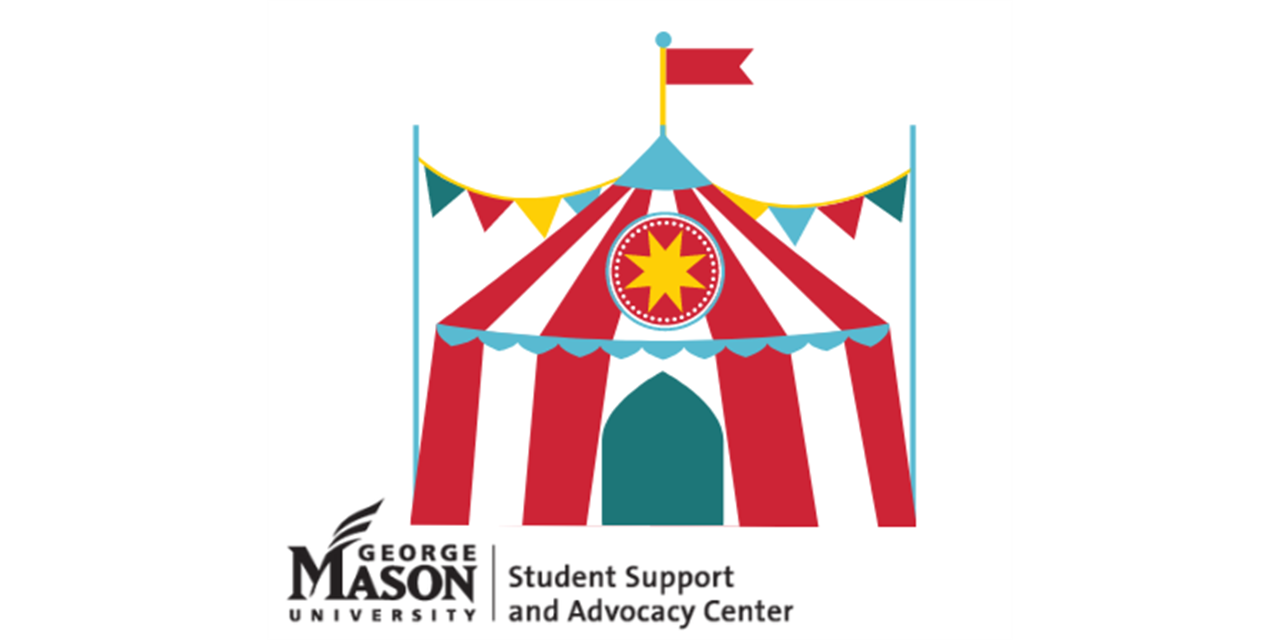 Consent Carnival Event Logo