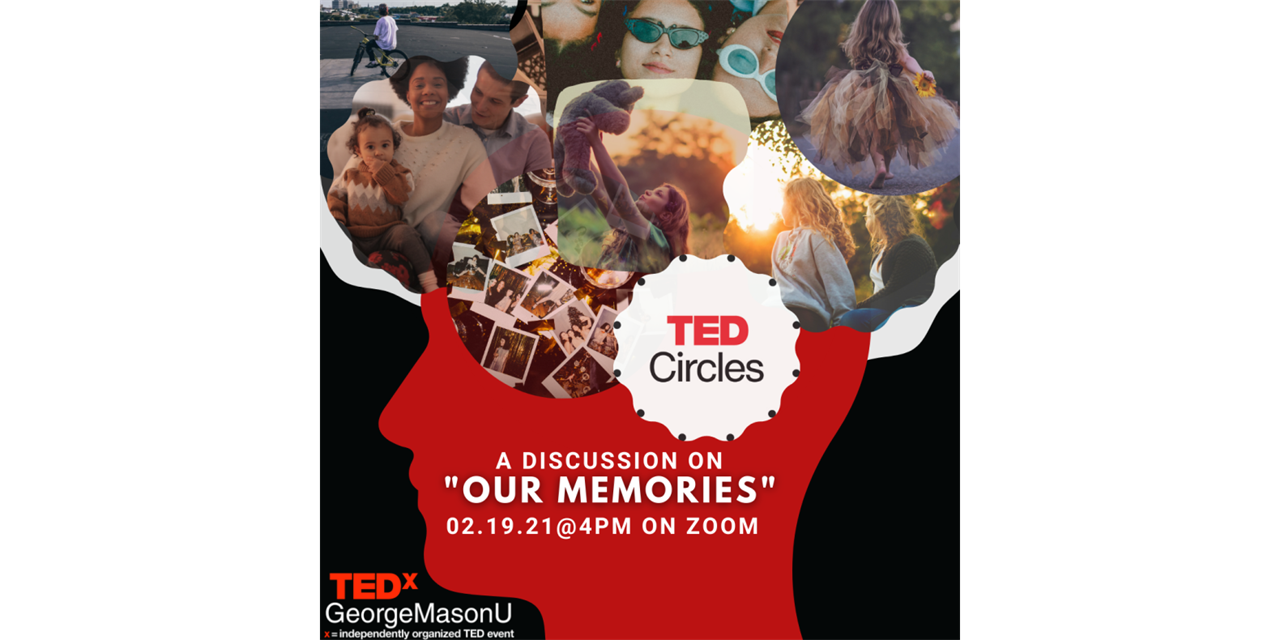 TED Circles Event Logo