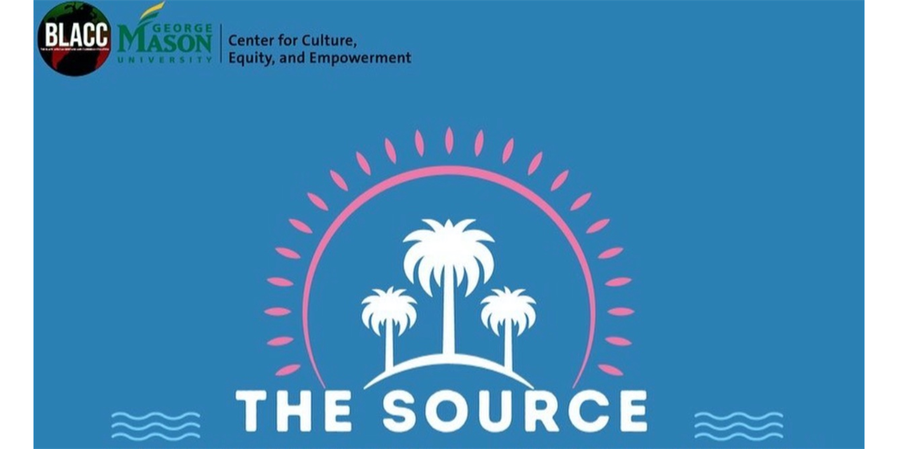 The Source: Black/African Heritage Student Resource Fair Event Logo