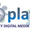 >play Digital Media Conference's logo