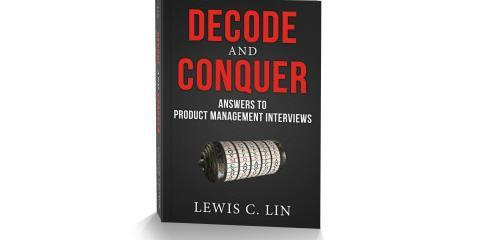 Product Management - How to Conquer the Interview Event Logo
