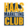 Haas Marketing Club's logo