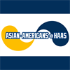 Asian-Americans@Haas's logo