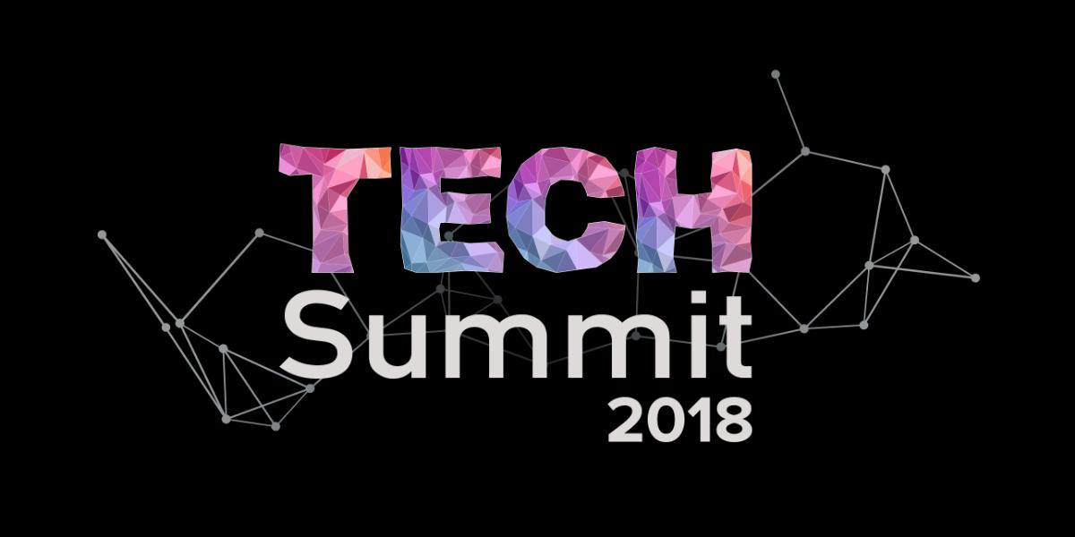 Tech Summit 2018