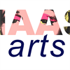 Haas Arts Club's logo